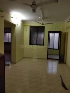 Gallery Cover Image of 650 Sq.ft 1 BHK Apartment for rent in Sunny Garden, Airoli for 15000