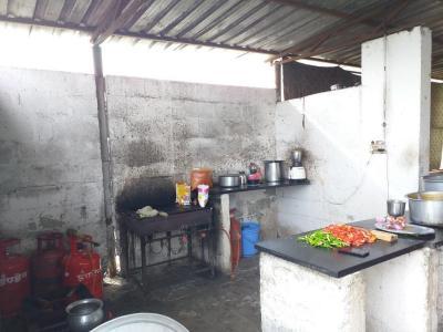 Kitchen Image of Samara PG For Gents in BTM Layout