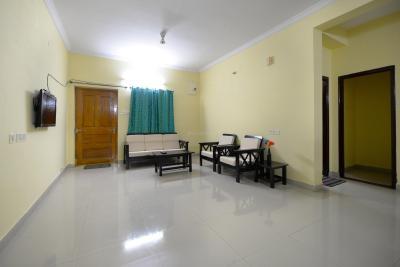 Living Room Image of Sai Amu Residency in Madhapur