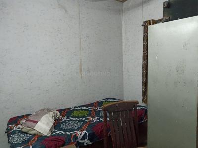 Bedroom Image of Carewell PG in Dwarka Mor