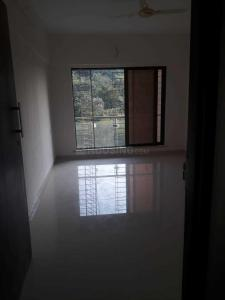 Gallery Cover Image of 740 Sq.ft 1 BHK Apartment for rent in Kasarvadavali, Thane West for 16500