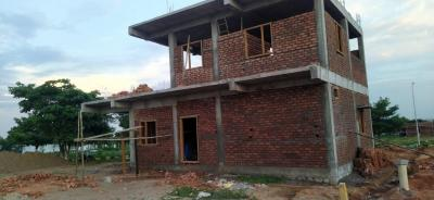 Gallery Cover Image of 1100 Sq.ft 2 BHK Independent House for buy in Sivarampalli for 7800000