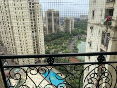 Gallery Cover Image of 910 Sq.ft 2 BHK Apartment for buy in Supreme Lake Florence, Powai for 23000000