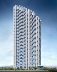 Gallery Cover Image of 1000 Sq.ft 2 BHK Apartment for buy in Thane West for 11000000