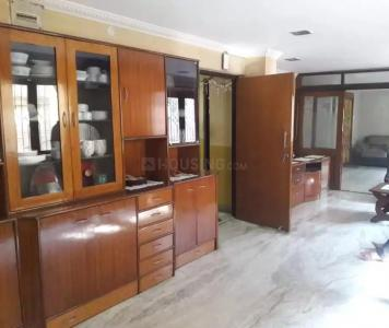 Gallery Cover Image of 1900 Sq.ft 3 BHK Apartment for buy in Alipore for 15500000