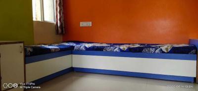 Gallery Cover Image of 414 Sq.ft 1 BHK Apartment for buy in Vedikaa Residency, Vatva for 1300000