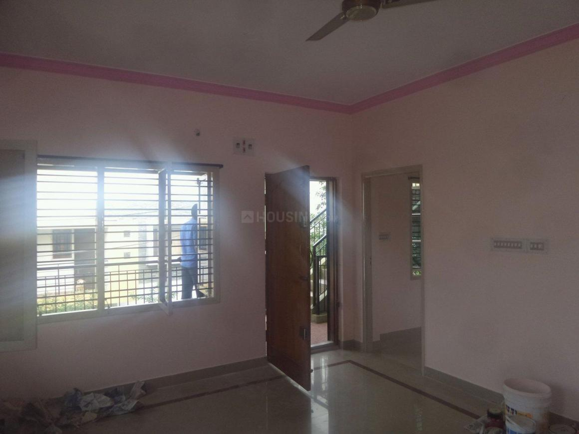 Living Room Image of 1200 Sq.ft 2 BHK Independent Floor for rent in Thanisandra for 15000