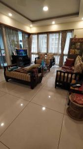 Gallery Cover Image of 1700 Sq.ft 3 BHK Apartment for rent in Alembic Urban Forest, Kadugodi for 45000