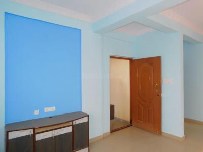Gallery Cover Image of 1100 Sq.ft 2 BHK Apartment for rent in Kadubeesanahalli for 14500