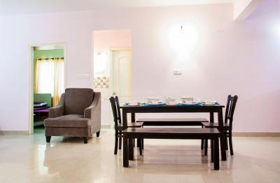 Dining Room Image of 201-slv Enclave in Jakkur