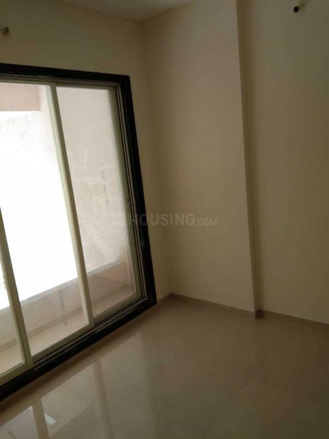 Living Room Image of 985 Sq.ft 2 BHK Apartment for rent in Kalyan West for 14000