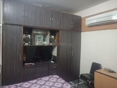 Gallery Cover Image of 375 Sq.ft 1 BHK Independent Floor for buy in Vikhroli East for 7100000