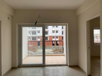 Gallery Cover Image of 1358 Sq.ft 3 BHK Apartment for buy in Akshaya Republic, Kovur for 7129500