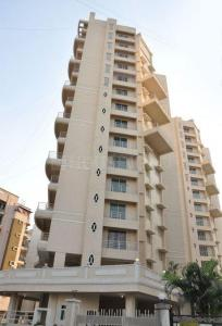 Gallery Cover Image of 1175 Sq.ft 2 BHK Apartment for rent in Hightech Elite Enclave, Kharghar for 22000