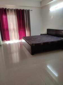 Gallery Cover Image of 1500 Sq.ft 1 BHK Apartment for rent in Ridge Residency, Sector 135 for 11500