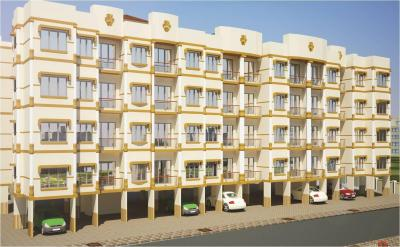 Gallery Cover Image of 565 Sq.ft 1 BHK Apartment for buy in Nadgaon for 1560000