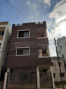 Gallery Cover Image of 1000 Sq.ft 2 BHK Independent Floor for rent in Dhanori for 14000