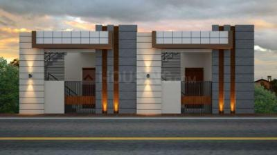 Gallery Cover Image of 693 Sq.ft 2 BHK Independent House for buy in Alamgir for 1250000