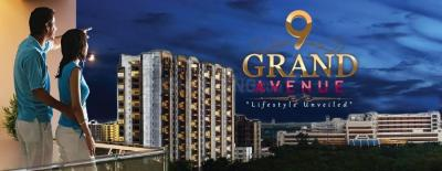 Gallery Cover Image of 1747 Sq.ft 3 BHK Apartment for buy in Patrapada for 7512100