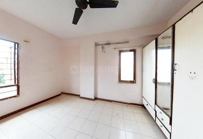 Gallery Cover Image of 1710 Sq.ft 3 BHK Apartment for buy in Shagun Castle, Satellite for 6000300