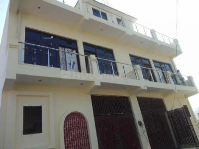 Gallery Cover Image of 1050 Sq.ft 3 BHK Independent House for buy in Chipiyana Buzurg for 3800000