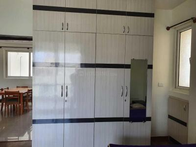 Gallery Cover Image of 1000 Sq.ft 1 RK Independent House for rent in Vaswani Reserve, Kadubeesanahalli for 11000