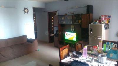 Gallery Cover Image of 1197 Sq.ft 3 BHK Apartment for rent in Rajarhat for 15000