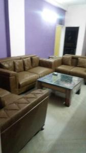 Gallery Cover Image of 1100 Sq.ft 3 BHK Apartment for rent in Napier Town for 8000
