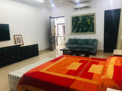 Gallery Cover Image of 10890 Sq.ft 5 BHK Independent House for rent in Asola for 600000