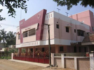 Gallery Cover Image of 1100 Sq.ft 2 BHK Apartment for rent in Kolathur for 16000