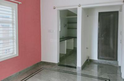 Gallery Cover Image of 400 Sq.ft 1 BHK Independent House for rent in Devarachikkana Halli for 8000