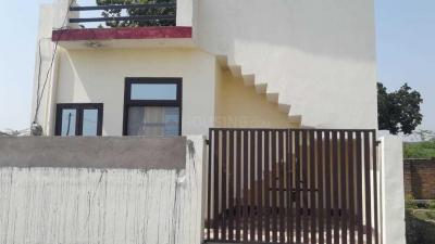 Gallery Cover Image of 400 Sq.ft 1 BHK Independent House for buy in Mohanlalganj for 850000