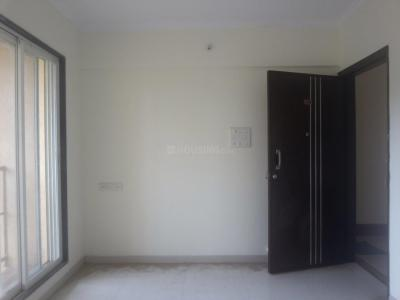Gallery Cover Image of 750 Sq.ft 1 BHK Apartment for rent in Kharghar for 12500