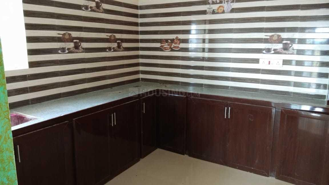 Kitchen Image of 860 Sq.ft 2 BHK Independent House for buy in Press Colony for 4650000