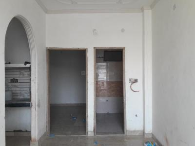 Gallery Cover Image of 550 Sq.ft 1 BHK Independent Floor for rent in Sector 33 for 10000
