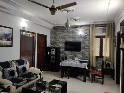 Gallery Cover Image of 1000 Sq.ft 3 BHK Apartment for buy in Ghitorni for 4000000