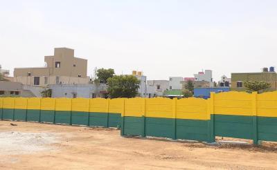 Gallery Cover Image of  Sq.ft Residential Plot for buy in Porur for 3000000