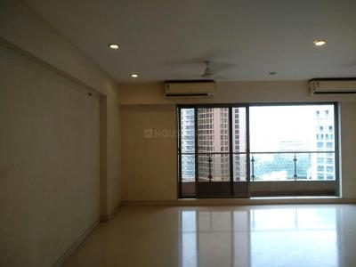 Gallery Cover Image of 1500 Sq.ft 3 BHK Apartment for rent in Bandra East for 145000