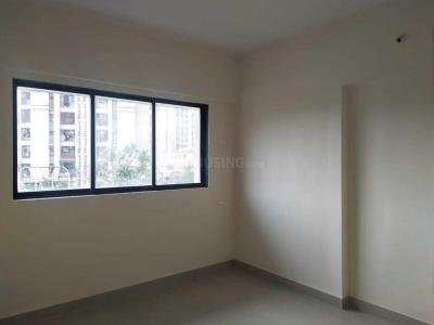Gallery Cover Image of 560 Sq.ft 1 BHK Apartment for rent in Kasarvadavali, Thane West for 10000