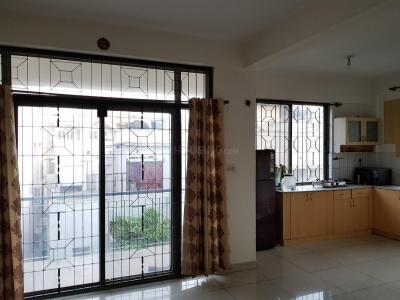 Gallery Cover Image of 1100 Sq.ft 2 BHK Apartment for rent in Vibhutipura for 19000