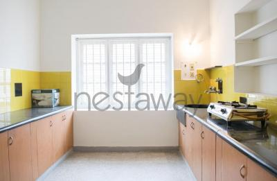 Kitchen Image of PG 4642716 J. P. Nagar in JP Nagar