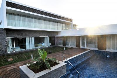 Gallery Cover Image of 3300 Sq.ft 3 BHK Villa for buy in TATA Prive, Khandala for 40500000