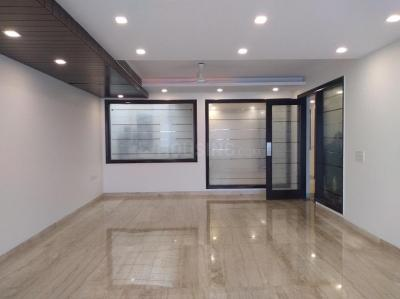 Gallery Cover Image of 1800 Sq.ft 3 BHK Independent Floor for buy in Nizamuddin East for 55000000