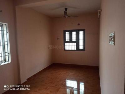 Gallery Cover Image of 500 Sq.ft 1 BHK Independent Floor for rent in Madipakkam for 10000