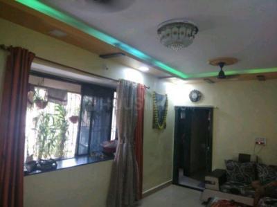 Gallery Cover Image of 710 Sq.ft 1 BHK Apartment for buy in Kopar Khairane for 6500000
