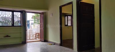 Gallery Cover Image of 1100 Sq.ft 2 BHK Independent House for rent in Kishan Bagh for 10000