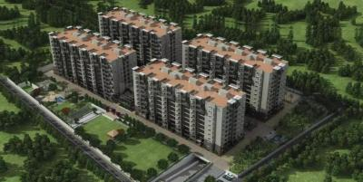 Gallery Cover Image of 1290 Sq.ft 3 BHK Apartment for buy in Electronic City for 6900000