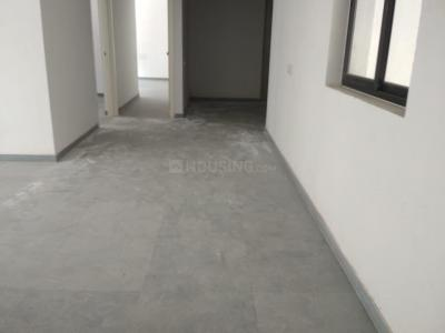 Gallery Cover Image of 1250 Sq.ft 2 BHK Apartment for rent in Vyapti Vandemataram Icon, Gota for 10500