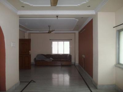 Gallery Cover Image of 1200 Sq.ft 2 BHK Independent Floor for rent in Tollygunge for 25000