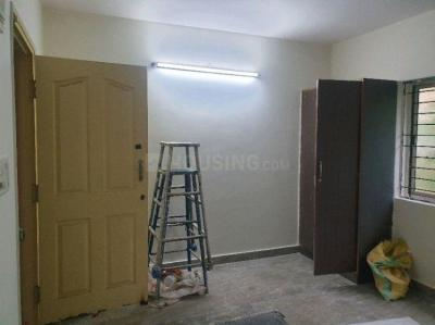 Gallery Cover Image of 300 Sq.ft 1 RK Independent Floor for rent in Chikkalasandra for 400000